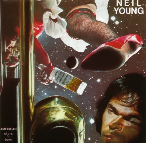Neil Young's American Stars and Bars