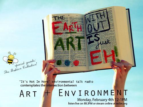 IHIH_Art+Environment